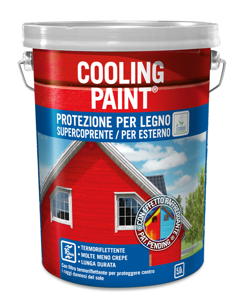 coolingpaint spand IT